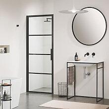 Sealskin Soho porte de douche gauche 90x210cm