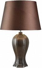 Searchlight - Lampe Bedford, céramique, avec