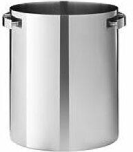 Seau à champagne Cylinda-Line / Arne Jacobsen,