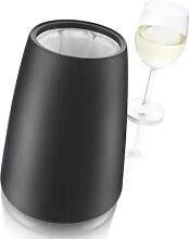 Seau à champagne Vacuvin rafraichisseur à vin