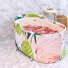 Seau de bain pour sauna domestique Baignoire SPA B