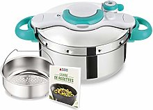 Seb Clipsominut' Easy Cocotte-Minute 4,5 L