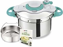 Seb Clipsominut' Easy Cocotte-Minute 6 L