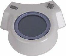 SEB Minuteur Clipso® Control rond X1060001 beige