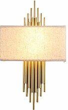 Sebasty Applique Murale Lampe De Chevet Chambre