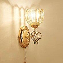 Sebasty Chambre Lampe De Chevet Salon TV Fond
