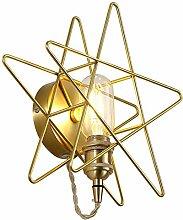 Sebasty Lampe De Chevet Chambre Nordique Créatif