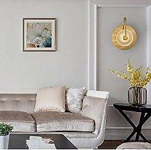 Sebasty Lampe De Salon En Verre Créative
