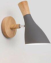 Sebasty Lampe Murale Nordique Lampe De Chevet