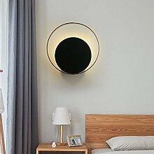 Sebasty Nordic Chambre Lampe De Chevet Lumière De
