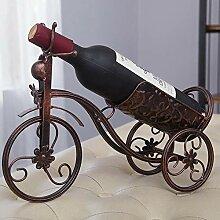Sebasty Porte-bouteilles De Vin Européen