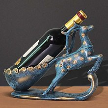 Sebasty Porte-bouteilles Européen Moderne Armoire