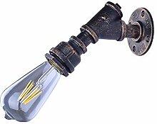 Sebasty Rétro créatif LED1 source de lumière