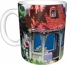 Secret Garden Tasse à café humoristique en