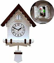 Secret night Grande Horloge De Coucou