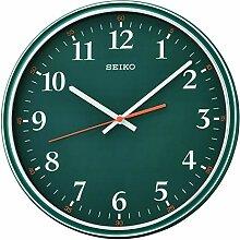 Seiko QXA751M Horloge murale avec trotteuse