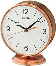 Seiko QXG150P Horloge de bureau