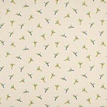 Semi panama Colibri – beige — Vendu au mètre