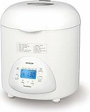 Sencor SBR 1031WH Machine à pain