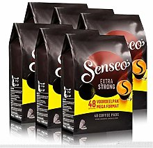 Senseo Extra Dark Roast, Nouveaux Design, Lot de