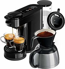 Senseo HD6592/60 machine à café Manuel