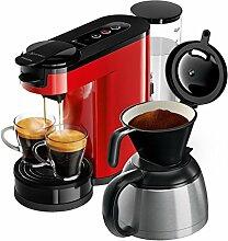 Senseo HD6592/80 machine à café Manuel
