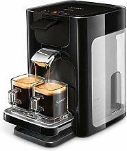 Senseo Quadrante HD7865/60Machine à café