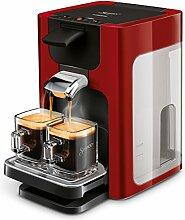 Senseo Quadrante HD7865/80Machine à café