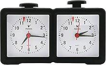 Sensiabl Horloge d'échecs multifonction à