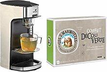 Senya Set Machine à thé, théière électrique