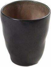 Serax Service à café pour poterie Gris Taille