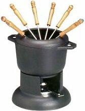 Service à fondue bourguignonne standard 14cm