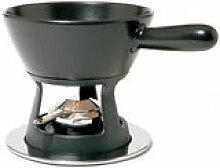 Service à fondue Mami - Alessi métal en