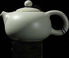 Service à thé, Four RU, théière, Service à