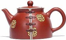 Service à thé service à thé lancement d'un