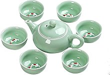 Services à thé Chine Voyage Kung Fu Tea Ensemble