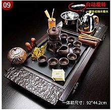 Services à thé QIANGSHI KUNGFU Tea Ensemble