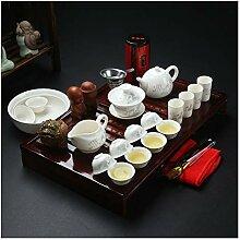 Services à thé Thé Ensemble de thé chinois