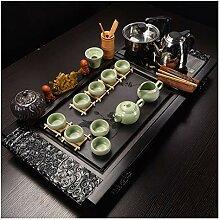 Services à thé Thé touristique Ensemble de thé
