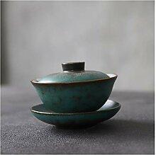Services à thé Théière en céramique Bol à