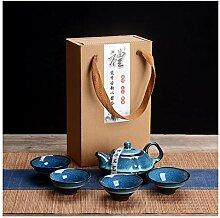 Services à thé Voyage Starry Sky Tea Tea