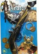 Set d accessoires pirate 28568