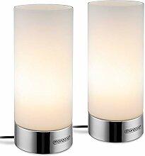 Set de 2 lampes de table Golau E14 Lampe à poser