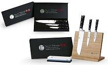 Set de couteaux IZUMI ICHIAGO 3 pcs : Modèle