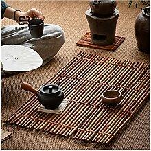 Set de table Bamboo Côtelettes de côtelettes de