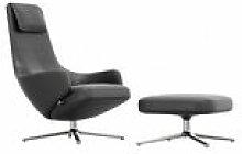 Set fauteuil & repose-pieds Repos / Pivotant &
