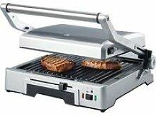 SEVERIN 2392 Grille-viande électrique - Inox