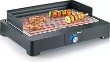 Severin PG8560 - Barbecue électrique