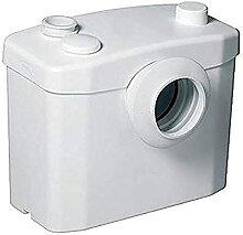 SFA Sanibroyeur Pro Sanibroyeur Pro 400 W
