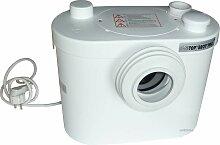 SFA Sanibroyeur Pro UP pompe pour WC et Lave-mains